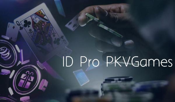 id pro pkvgames