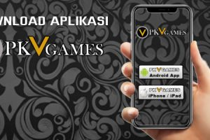 download aplikasi PKV Games